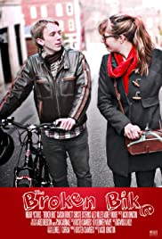 The Broken Bike Poster