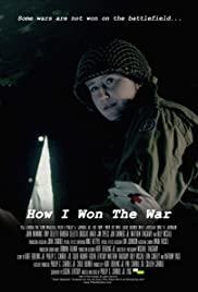 How I Won the War Poster