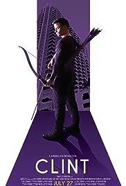 Clint - Live Action Fan Film Poster