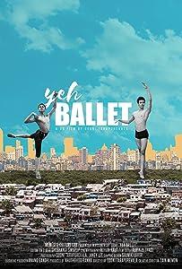 It movie Yeh ballet by Nishtha Jain [hd720p]