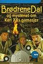 Brødrene Dal og mysteriet med Karl XIIs gamasjer (2005) Poster
