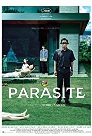 Parasite (2019) Poster - Movie Forum, Cast, Reviews