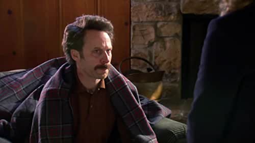 Parks And Recreation: Leslie And Ron Slap Jamm