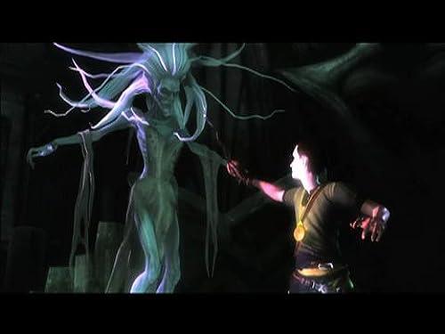 Sorcery (VG)