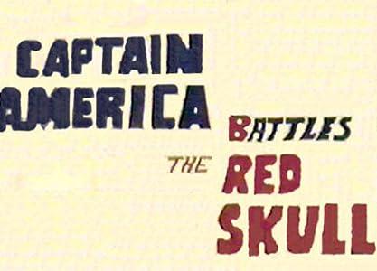 Captain America Battles the Red Skull 720p torrent