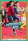 Jawed Sheikh, Mehmood Aslam, Sami Khan, and Neelam Muneer in Wrong No. 2 (2019)