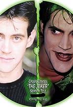 The Joker in Jury Duty