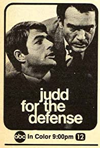 Primary photo for Judd for the Defense