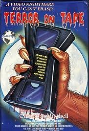 Terror on Tape(1985) Poster - Movie Forum, Cast, Reviews