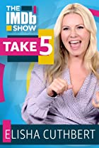 S3.E78 - Take 5 With Elisha Cuthbert