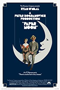 Movie up free download Paper Moon by Federico Fellini [mov]
