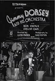 Jimmy Dorsey and His Orchestra (1938) starring Jimmy Dorsey and His Orchestra on DVD on DVD