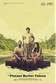 The Peanut Butter Falcon (2019) ONLINE SEHEN