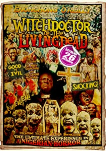 Watch now you see me movie Witchdoctor of the Livingdead [mts]