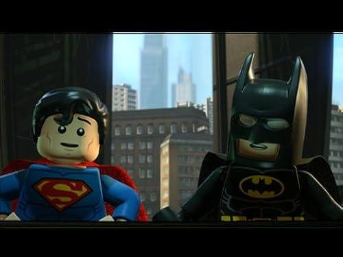Lego Batman: DC Super Heroes Unite