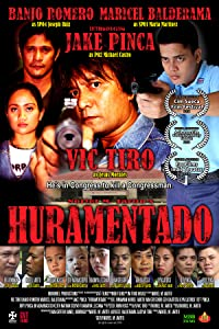 the Huramentado full movie download in hindi