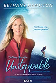 Movie Poster for Unstoppable.
