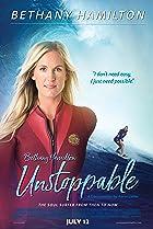 Bethany Hamilton: Unstoppable (2018) Poster