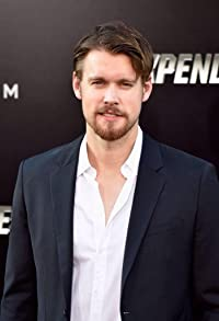 Primary photo for Chord Overstreet