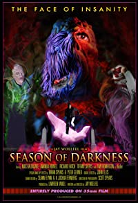 Primary photo for Season of Darkness