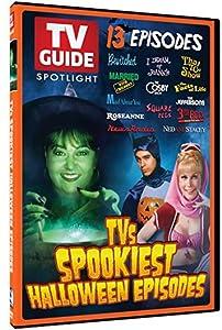 Watch 3gp online movie TV Guide Spotlight: TV's Spookiest Halloween Episodes by none [hdv]