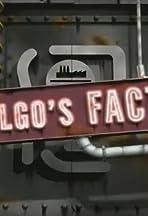 Algo's Factory