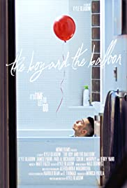 The Boy and the Balloon Poster