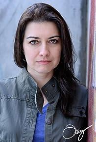 Primary photo for Malina Germanova