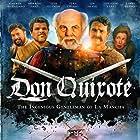 Carmen Argenziano, James Franco, and Horatio Sanz in Don Quixote (2015)