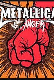 Metallica: St. Anger Poster