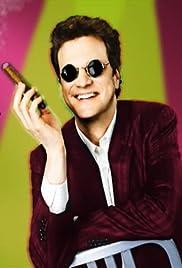 Colin Firth/Norah Jones Poster