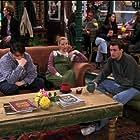 Lisa Kudrow, Matt LeBlanc, and Matthew Perry in Friends (1994)
