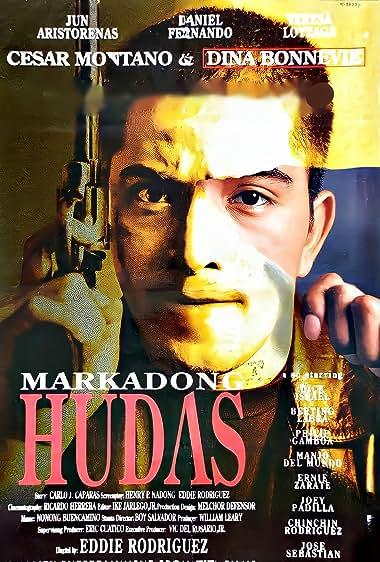 Watch Markadong Hudas (1993)