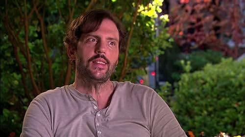Grimm: Interview Excerpts Silas Weir Mitchell-Monroe