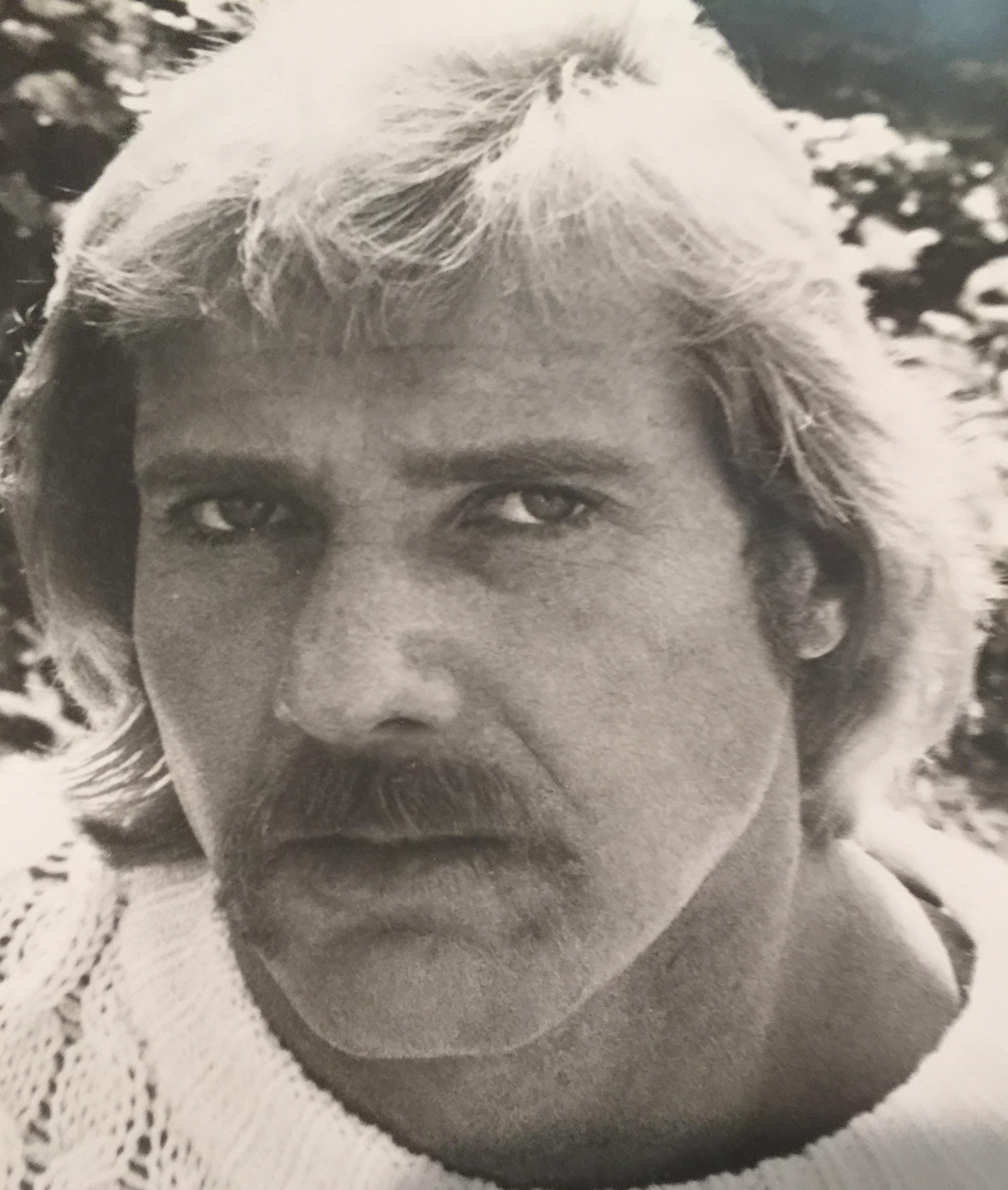 David Smith in Lucky Stiff (1988)