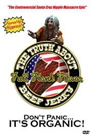 The Truth About Beef Jerky Poster