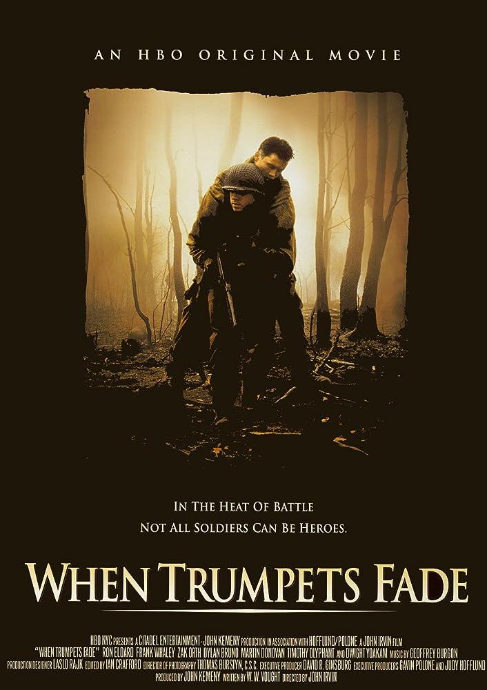When Trumpets Fade (1998)