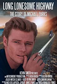 Long Lonesome Highway: The Story of Michael Parks Poster