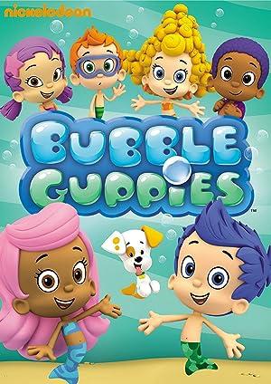 Where to stream Bubble Guppies