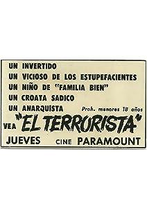 Welcome movie downloads El terrorista Argentina [hd720p]