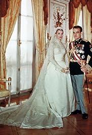 The Wedding in Monaco Poster