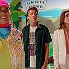 Jacob Bertrand and Olivia Stuck in Kirby Buckets (2014)