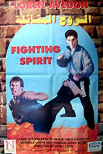 Fighting Spirit full movie download mp4