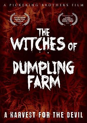 Watch The Witches of Dumpling Farm online: Netflix, Hulu