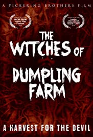 The Witches of Dumpling Farm Poster