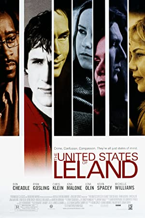 Permalink to Movie The United States of Leland (2003)