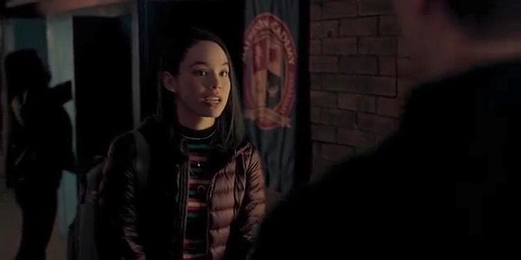 Genevieve Kang in Locke & Key (2020)