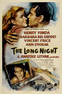 Full movie mp4 download The Long Night USA [2048x1536]
