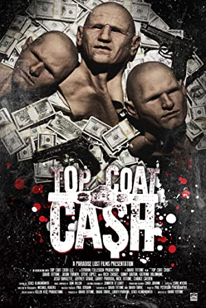Where to stream Top Coat Cash