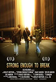 Strong Enough to Break Poster